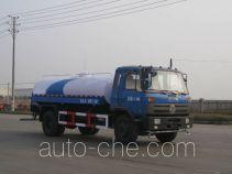 Jiulong ALA5121GPSE4 sprinkler / sprayer truck
