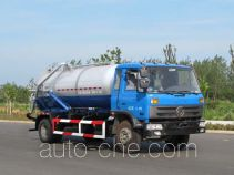 Jiulong ALA5121GXWE4 sewage suction truck