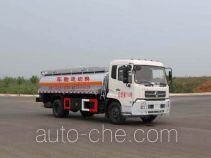Jiulong ALA5160GNYDFL3 milk tank truck