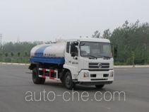 Jiulong ALA5160GPSDFL4 sprinkler / sprayer truck