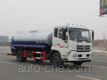 Jiulong ALA5160GPSDFL5 sprinkler / sprayer truck