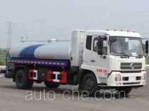 Jiulong ALA5160GPSE5LNG sprinkler / sprayer truck