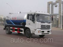 Jiulong ALA5160GXWDFL3 sewage suction truck