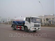 久龙牌ALA5160GXWDFL4型吸污车