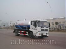 Jiulong ALA5160GXWDFL4 sewage suction truck