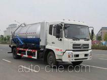 久龙牌ALA5160GXWE5LNG型吸污车