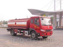 久龙牌ALA5160GYYC4型运油车