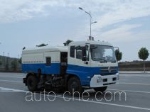 Jiulong ALA5160TXSDFL4 street sweeper truck