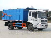 Jiulong ALA5160ZDJDFL4 docking garbage compactor truck