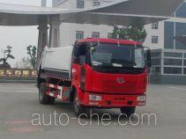 Jiulong ALA5160ZYSC4 garbage compactor truck