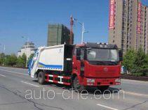 久龙牌ALA5160ZYSC5型压缩式垃圾车