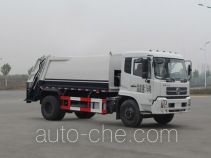 Jiulong ALA5160ZYSDFL3 garbage compactor truck
