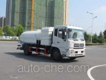 Jiulong ALA5161GPSDFL5 sprinkler / sprayer truck