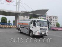 久龙牌ALA5161GYYDFL4型运油车