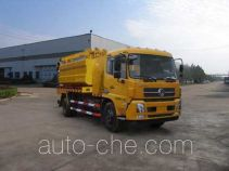 Jiulong ALA5180GQXDFH5 sewer flusher truck