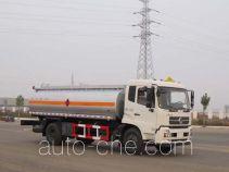 久龙牌ALA5180GYYDFH5型运油车
