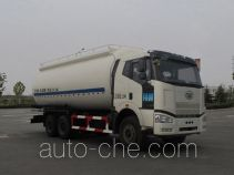 Jiulong ALA5250GFLC4 low-density bulk powder transport tank truck