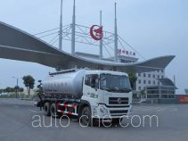 Jiulong ALA5250GGHDFL3 dry mortar transport truck