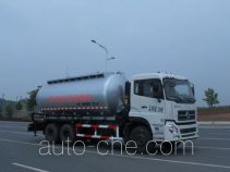 Jiulong ALA5250GGHDFL4 dry mortar transport truck