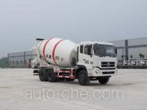 Jiulong ALA5250GJBDFL3 concrete mixer truck