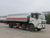 Jiulong ALA5250GSYDFL4 edible oil transport tank truck