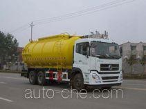 Jiulong ALA5250GWNDFL5 sludge transport tank truck