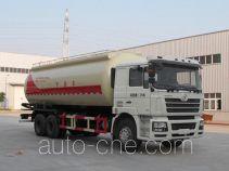 Jiulong ALA5250GXHSX4 pneumatic discharging bulk cement truck