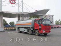 久龙牌ALA5250GYYC5型运油车