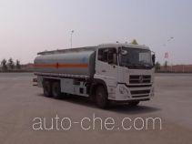 久龙牌ALA5250GYYDFL5型运油车