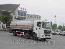 久龙牌ALA5250GYYE5型运油车