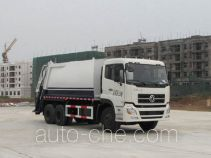 Jiulong ALA5250ZYSDFL3 garbage compactor truck
