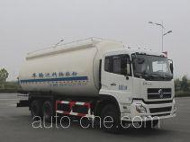 Jiulong ALA5251GFLDFL4 low-density bulk powder transport tank truck