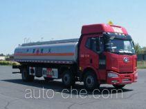 Jiulong ALA5251GYYC4 oil tank truck