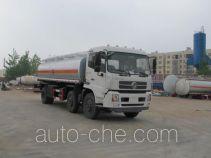 久龙牌ALA5251GYYDFH5型运油车