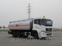 久龙牌ALA5251GYYDFL4型运油车