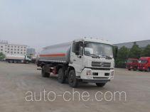 Jiulong ALA5251TGYDFL4 oilfield fluids tank truck