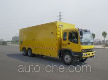 Jiulong ALA5251XDYQL5 power supply truck