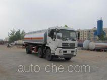 久龙牌ALA5252GYYDFH5型运油车