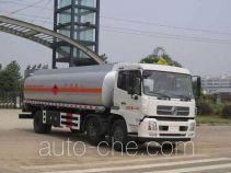 久龙牌ALA5252GYYDFL4型运油车