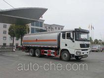 久龙牌ALA5252GYYSX5型运油车