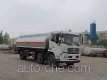 Jiulong ALA5253GYYDFL4 oil tank truck