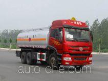 久龙牌ALA5254GYYC4型运油车