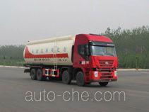 Jiulong ALA5310GFLCQ3 low-density bulk powder transport tank truck
