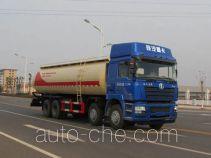 Jiulong ALA5310GXHSX4 pneumatic discharging bulk cement truck