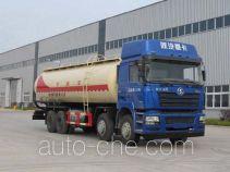 Jiulong ALA5310GXHSX5LNG pneumatic discharging bulk cement truck