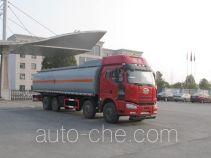 久龙牌ALA5310GYYC5型运油车