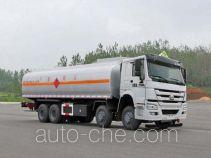 Jiulong ALA5310GYYZ4 oil tank truck