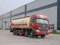 Jiulong ALA5311GFLC4 low-density bulk powder transport tank truck