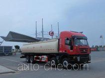 Jiulong ALA5311GXHCQ4 pneumatic discharging bulk cement truck