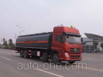 久龙牌ALA5311GYYDFH5型运油车